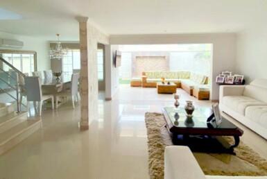 Inmobiliaria Issa Saieh Casa Venta, Paseo De La Castellana, Barranquilla imagen 0