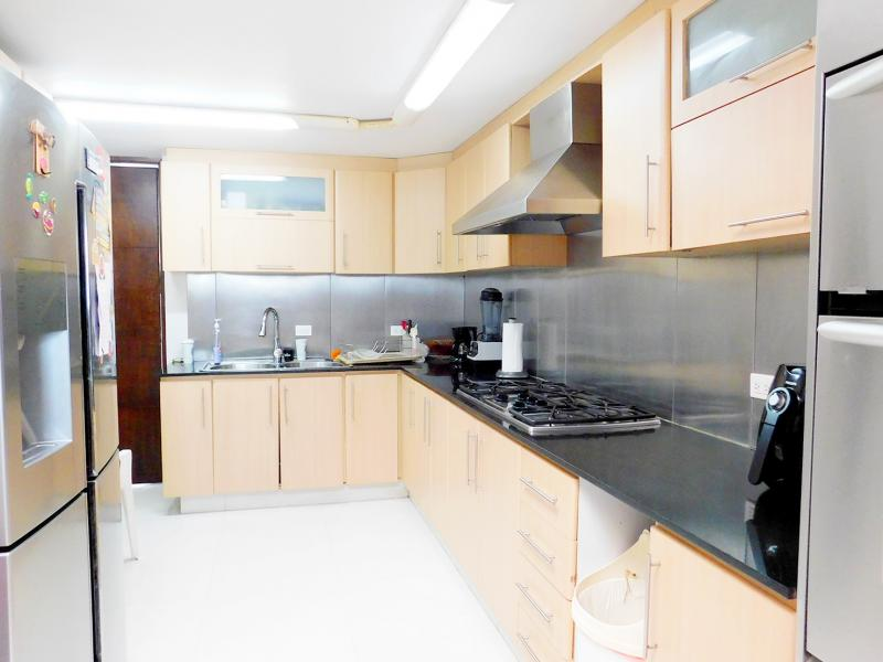 Inmobiliaria Issa Saieh Casa Venta, La Castellana, Barranquilla imagen 7