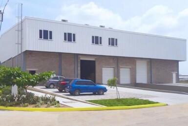 Inmobiliaria Issa Saieh Bodega Arriendo/venta, Kilómetro 9, Barranquilla imagen 0