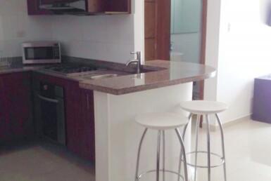 Inmobiliaria Issa Saieh Apartaestudio Arriendo, San Vicente, Barranquilla imagen 0
