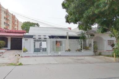 Inmobiliaria Issa Saieh Casa Arriendo/venta, Colombia, Barranquilla imagen 0