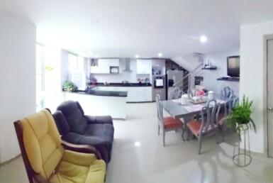 Inmobiliaria Issa Saieh Casa Venta, Los Alpes, Barranquilla imagen 0