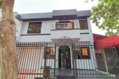 Inmobiliaria Issa Saieh Casa Arriendo/venta, Olaya, Barranquilla imagen 0