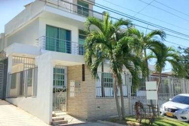 Inmobiliaria Issa Saieh Apartamento Arriendo, Andalucía, Barranquilla imagen 0