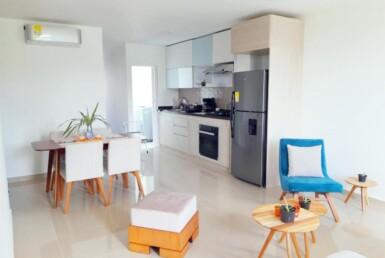 Inmobiliaria Issa Saieh Apartamento Venta, Miramar, Puerto Colombia imagen 0