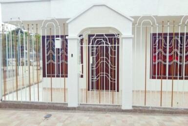Inmobiliaria Issa Saieh Casa Arriendo, Ciudadela 20 De Julio, Barranquilla imagen 0