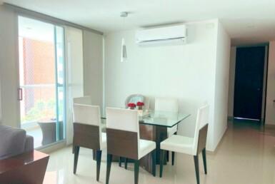 Inmobiliaria Issa Saieh Apartamento Venta, Buenavista, Barranquilla imagen 0
