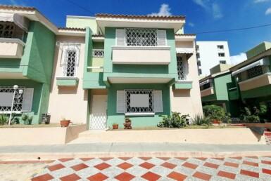 Inmobiliaria Issa Saieh Casa Arriendo, Ciudad Jardín, Barranquilla imagen 0