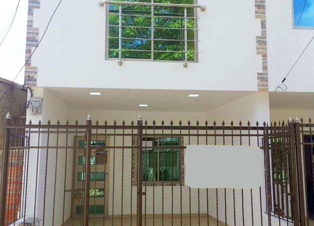 Inmobiliaria Issa Saieh Apartamento Venta, 7 De Agosto, Puerto Colombia imagen 0
