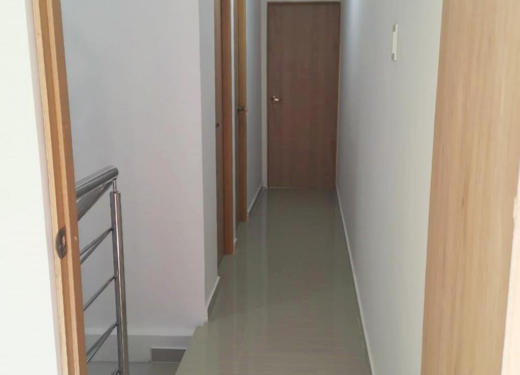 Inmobiliaria Issa Saieh Apartamento Venta, 7 De Agosto, Puerto Colombia imagen 9