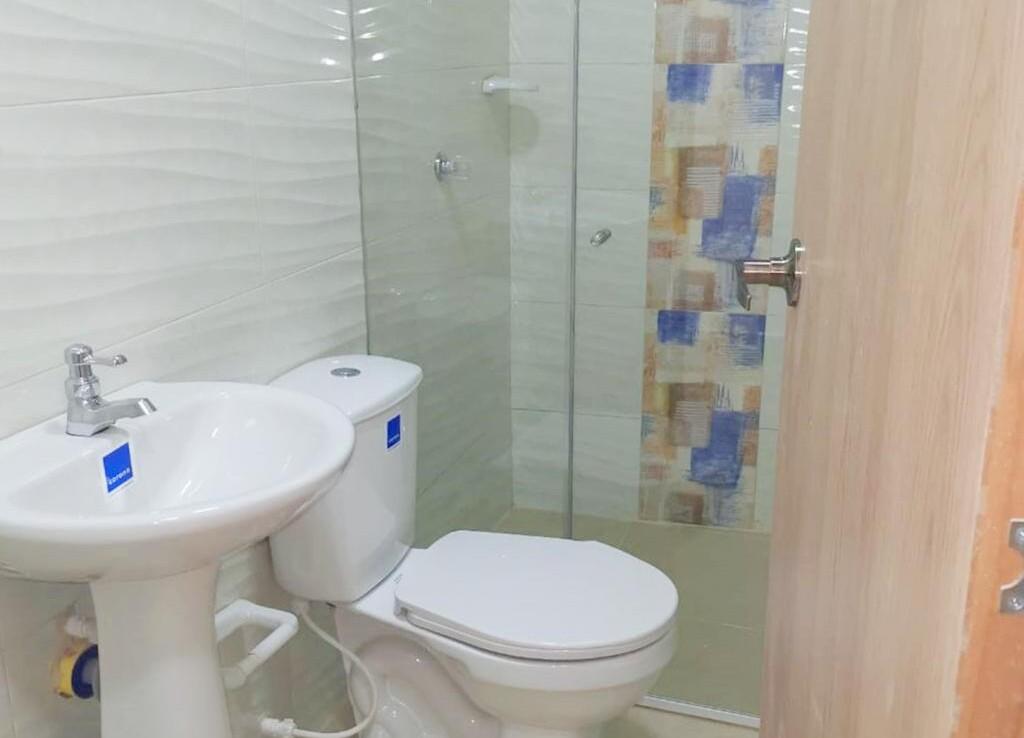 Inmobiliaria Issa Saieh Apartamento Venta, 7 De Agosto, Puerto Colombia imagen 8