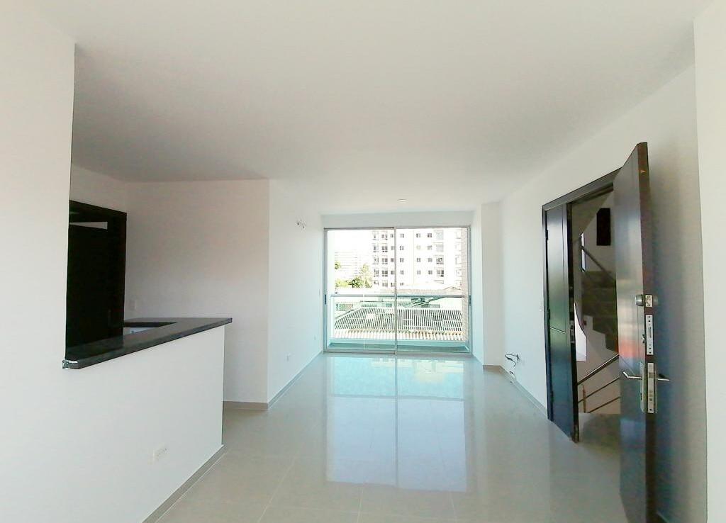 Inmobiliaria Issa Saieh Apartamento Arriendo, El Golf, Barranquilla imagen 0