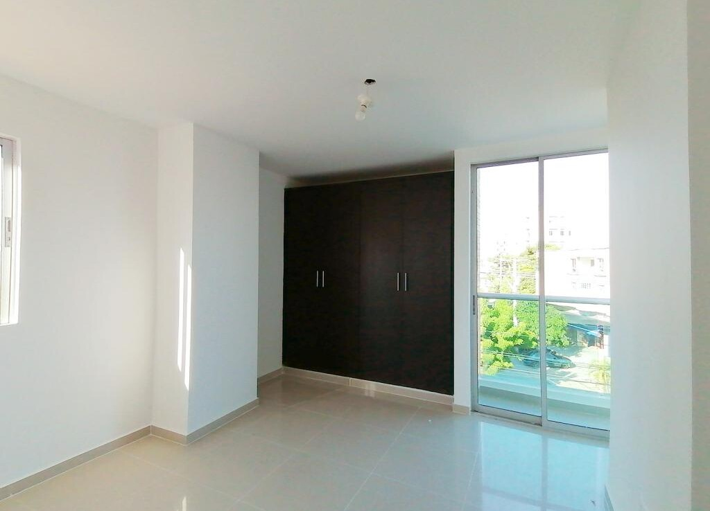 Inmobiliaria Issa Saieh Apartamento Arriendo, El Golf, Barranquilla imagen 13