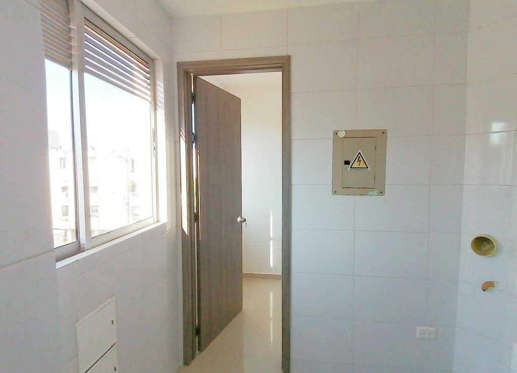 Inmobiliaria Issa Saieh Apartamento Arriendo, El Golf, Barranquilla imagen 3