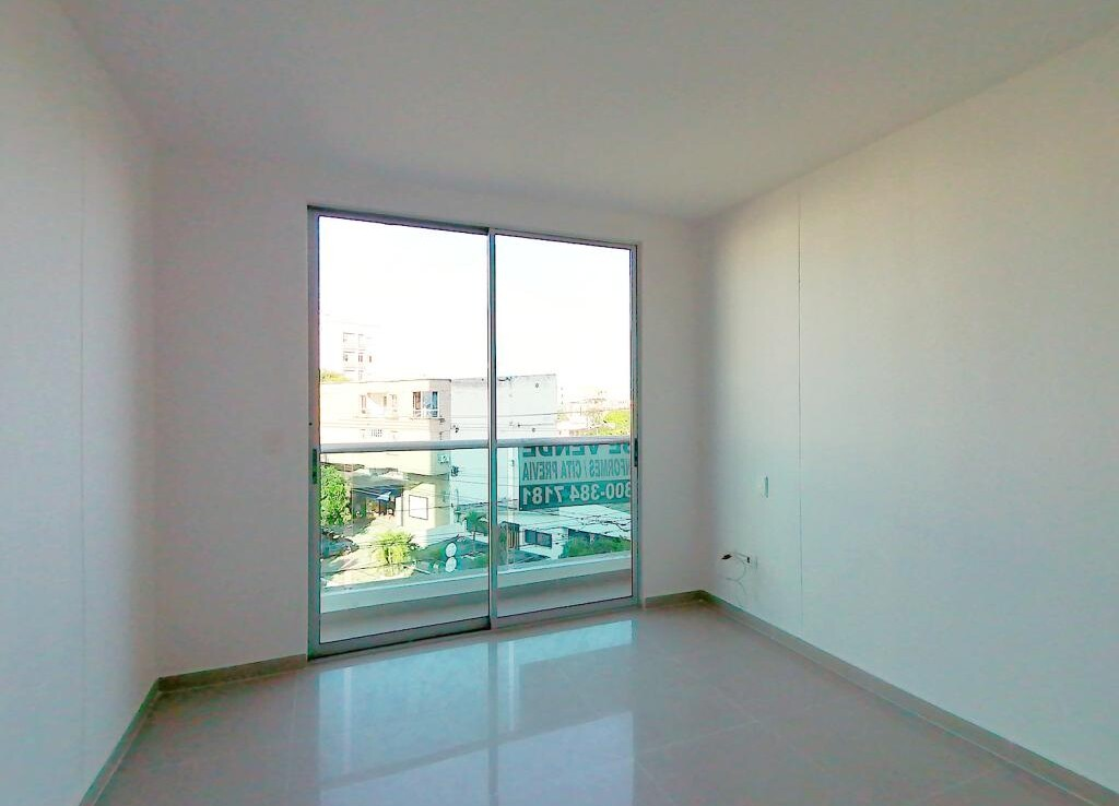 Inmobiliaria Issa Saieh Apartamento Arriendo, El Golf, Barranquilla imagen 9