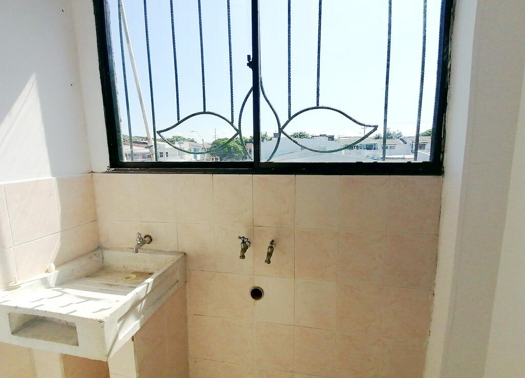 Inmobiliaria Issa Saieh Apartamento Arriendo, El Silencio, Barranquilla imagen 4