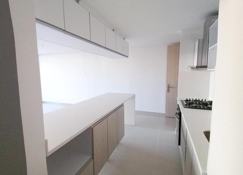 Inmobiliaria Issa Saieh Apartamento Venta, Miramar, Barranquilla imagen 5