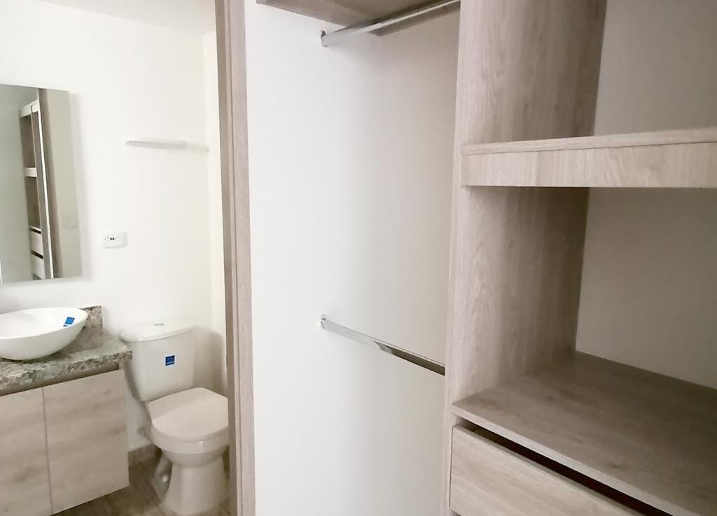 Inmobiliaria Issa Saieh Apartamento Arriendo/venta, Alameda Del Río, Barranquilla imagen 12