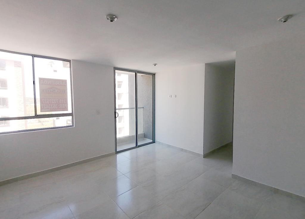 Inmobiliaria Issa Saieh Apartamento Arriendo/venta, Alameda Del Río, Barranquilla imagen 1
