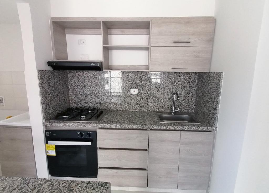 Inmobiliaria Issa Saieh Apartamento Arriendo/venta, Alameda Del Río, Barranquilla imagen 2