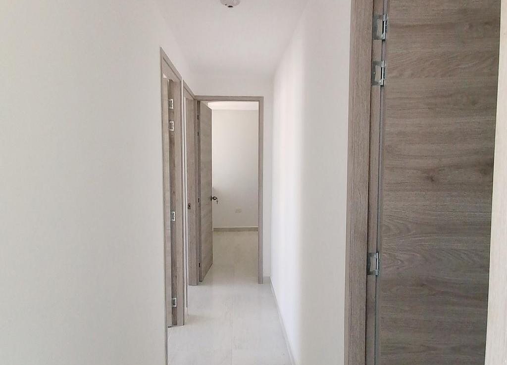 Inmobiliaria Issa Saieh Apartamento Arriendo/venta, Alameda Del Río, Barranquilla imagen 4