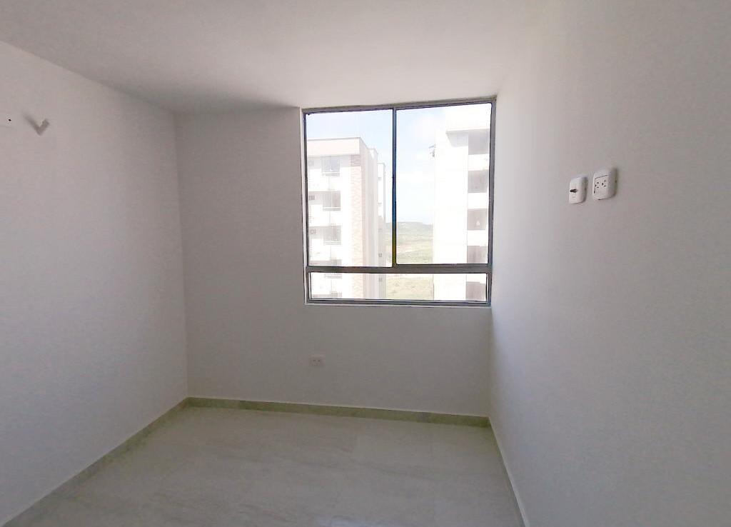 Inmobiliaria Issa Saieh Apartamento Arriendo/venta, Alameda Del Río, Barranquilla imagen 6