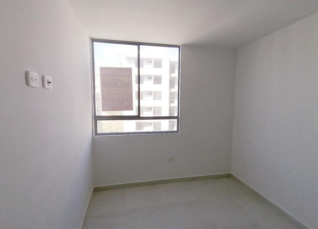 Inmobiliaria Issa Saieh Apartamento Arriendo/venta, Alameda Del Río, Barranquilla imagen 8