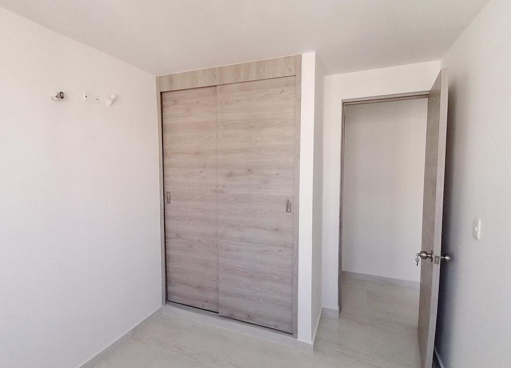 Inmobiliaria Issa Saieh Apartamento Arriendo/venta, Alameda Del Río, Barranquilla imagen 9
