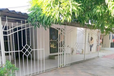 Inmobiliaria Issa Saieh Casa Arriendo, Alto De Las Villas, Soledad imagen 0