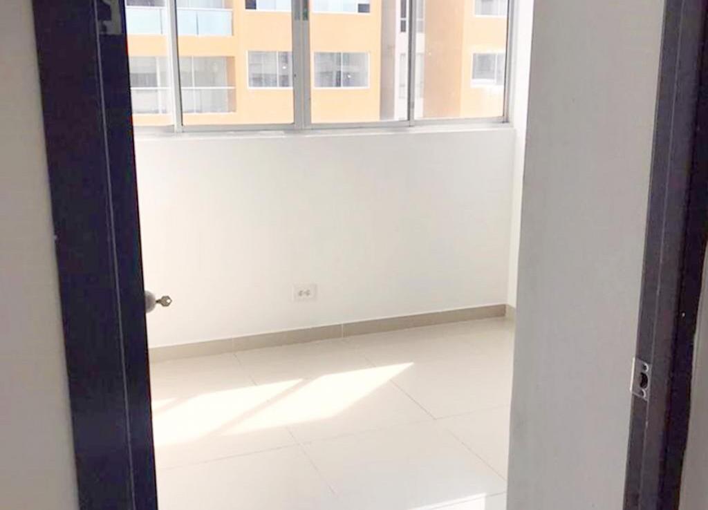 Inmobiliaria Issa Saieh Apartamento Arriendo, Betania, Barranquilla imagen 7