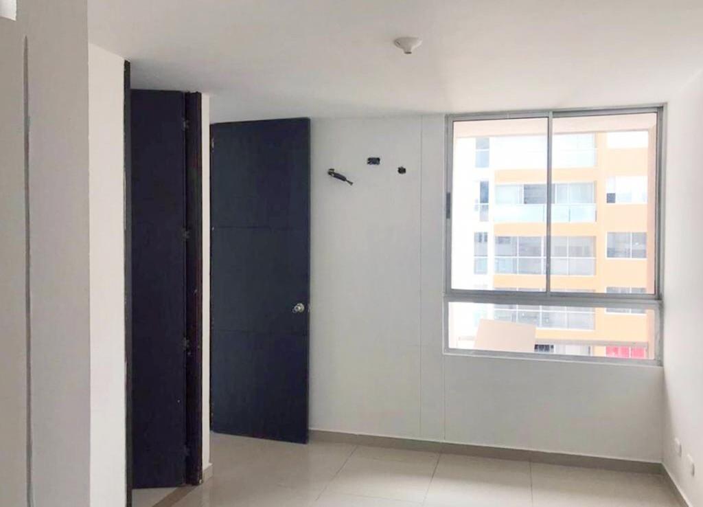 Inmobiliaria Issa Saieh Apartamento Arriendo, Betania, Barranquilla imagen 9