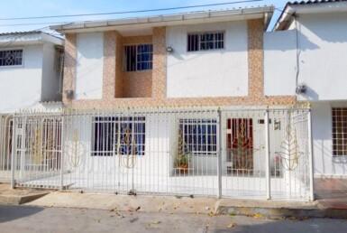 Inmobiliaria Issa Saieh Casa Venta, El Carmen, Barranquilla imagen 0