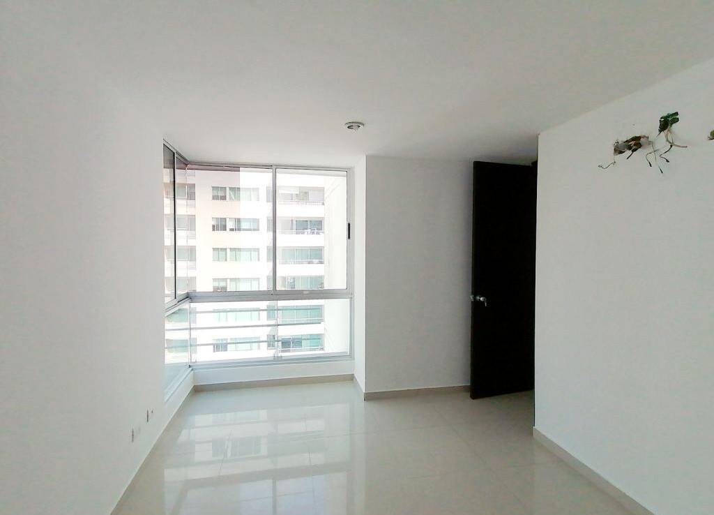 Inmobiliaria Issa Saieh Apartamento Arriendo, Buenavista, Barranquilla imagen 14