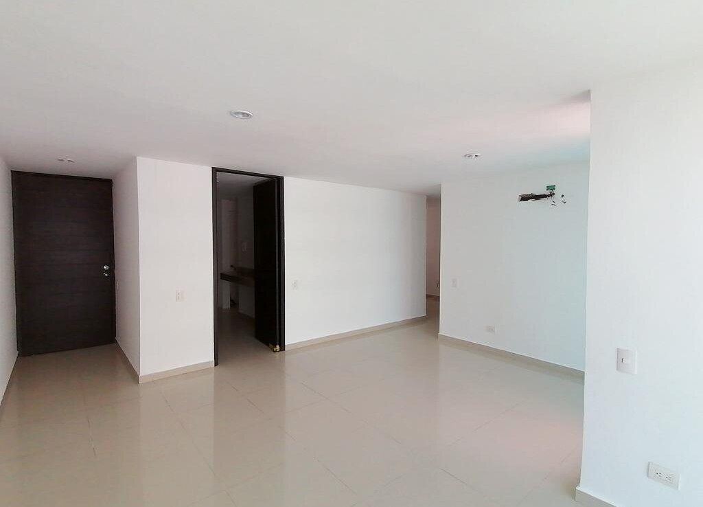 Inmobiliaria Issa Saieh Apartamento Arriendo, Buenavista, Barranquilla imagen 1