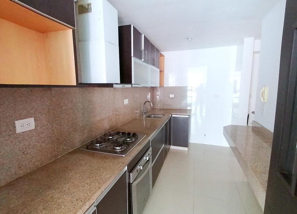 Inmobiliaria Issa Saieh Apartamento Arriendo, Buenavista, Barranquilla imagen 3