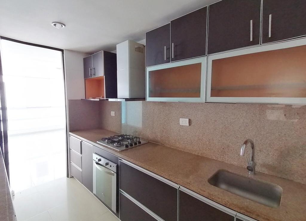 Inmobiliaria Issa Saieh Apartamento Arriendo, Buenavista, Barranquilla imagen 4