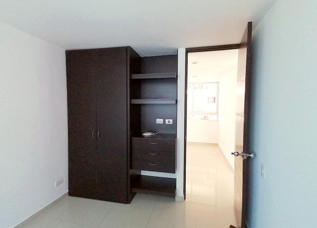 Inmobiliaria Issa Saieh Apartamento Arriendo, Buenavista, Barranquilla imagen 9