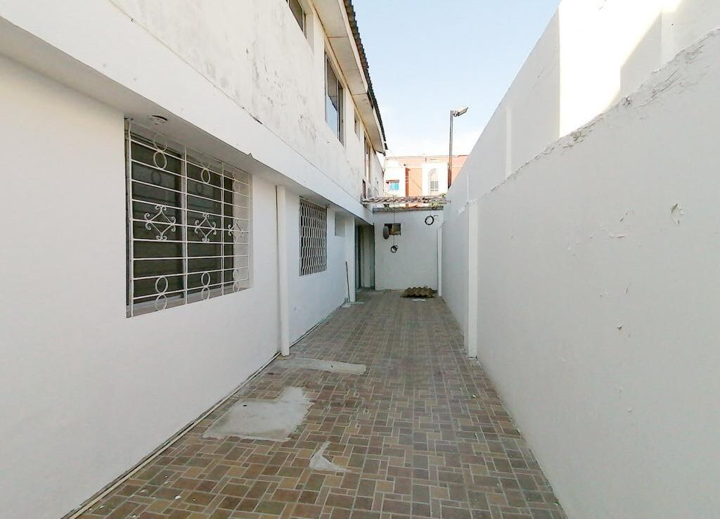 Inmobiliaria Issa Saieh Casa Arriendo, El Tabor, Barranquilla imagen 12