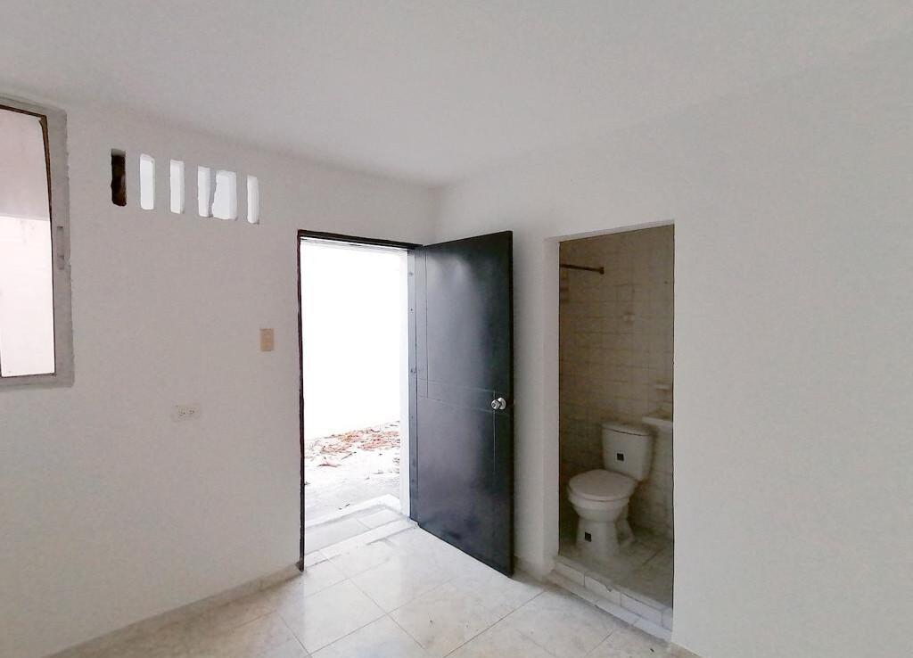 Inmobiliaria Issa Saieh Casa Arriendo, El Tabor, Barranquilla imagen 16