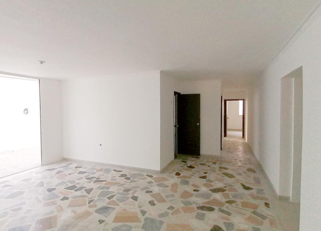 Inmobiliaria Issa Saieh Casa Arriendo, El Tabor, Barranquilla imagen 2