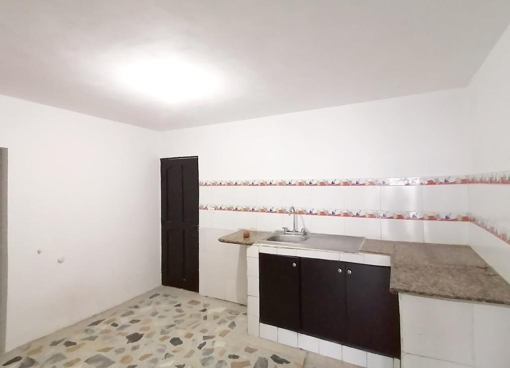 Inmobiliaria Issa Saieh Casa Arriendo, El Tabor, Barranquilla imagen 3