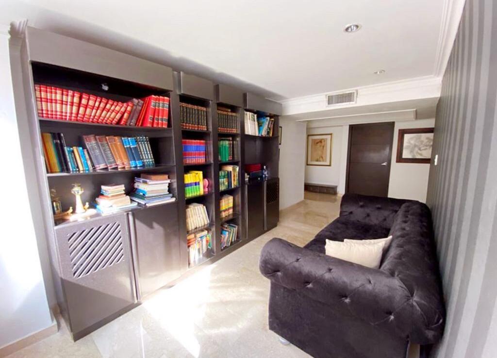 Inmobiliaria Issa Saieh Apartamento Venta, Altos De Riomar, Barranquilla imagen 1