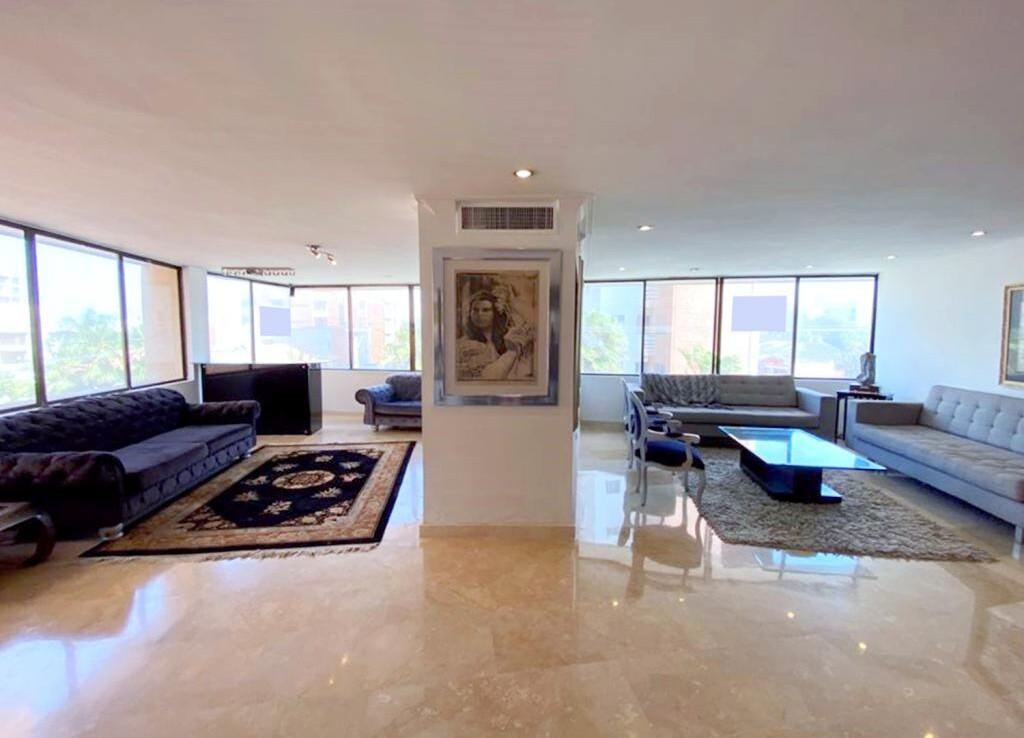 Inmobiliaria Issa Saieh Apartamento Venta, Altos De Riomar, Barranquilla imagen 2