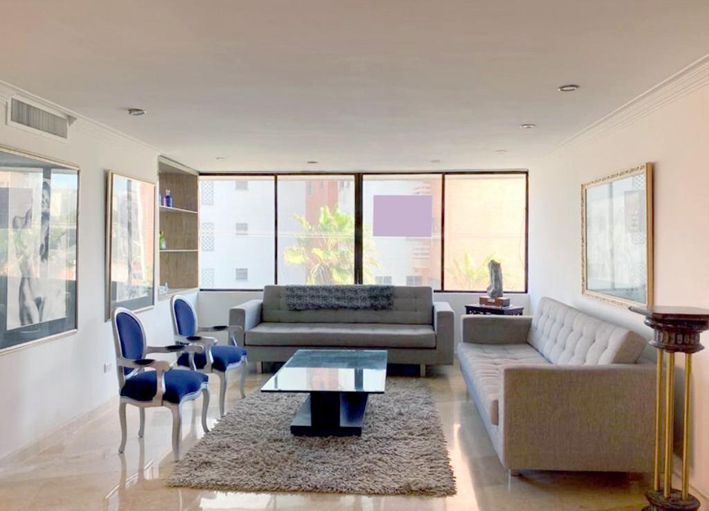 Inmobiliaria Issa Saieh Apartamento Venta, Altos De Riomar, Barranquilla imagen 5