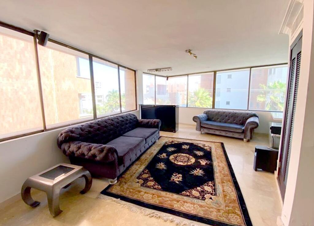 Inmobiliaria Issa Saieh Apartamento Venta, Altos De Riomar, Barranquilla imagen 3