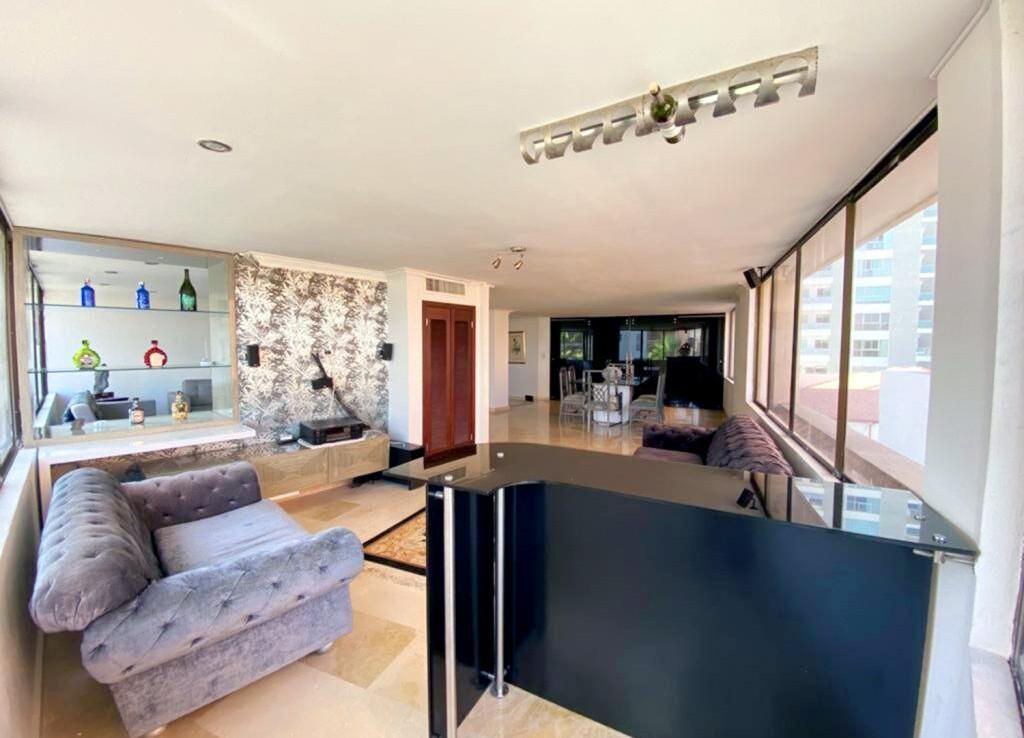 Inmobiliaria Issa Saieh Apartamento Venta, Altos De Riomar, Barranquilla imagen 4