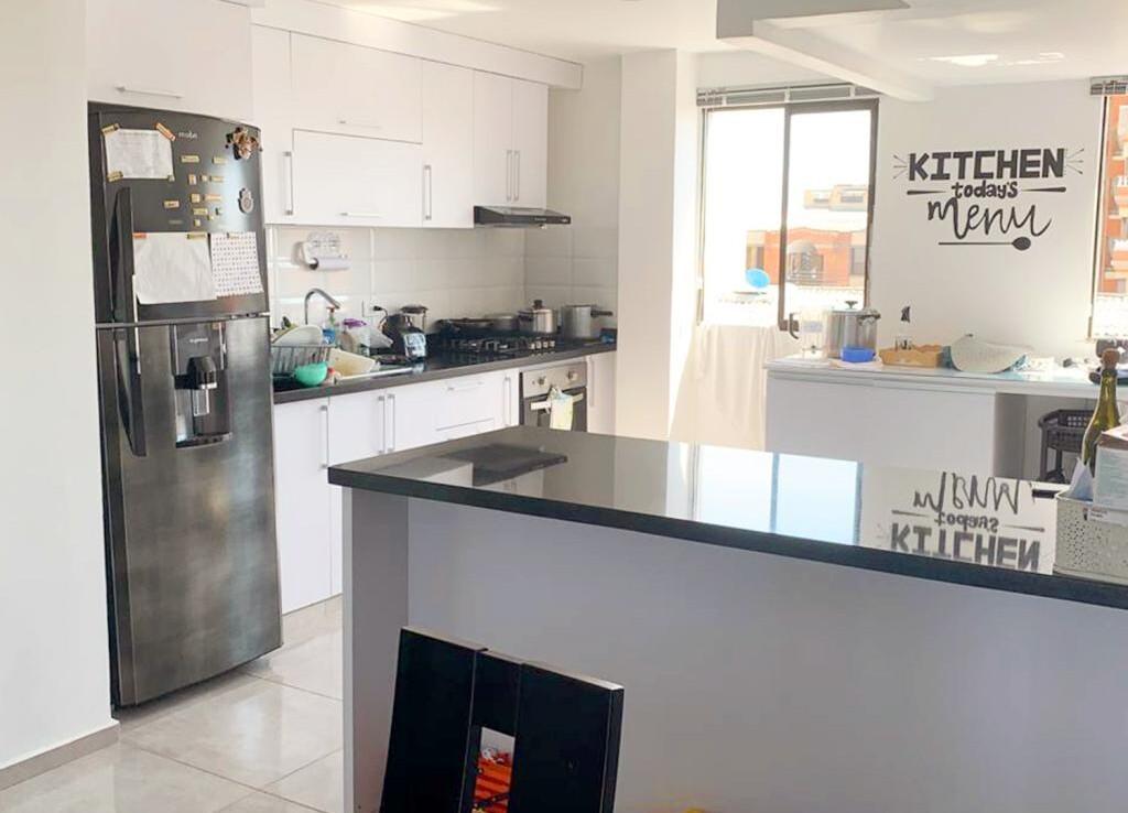 Inmobiliaria Issa Saieh Apartamento Venta, Los Nogales, Barranquilla imagen 1