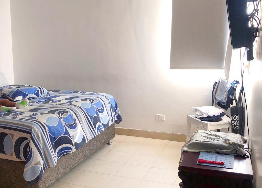 Inmobiliaria Issa Saieh Apartamento Venta, Los Nogales, Barranquilla imagen 4