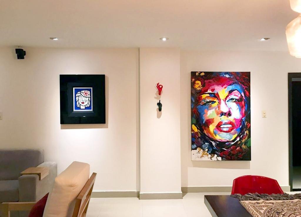 Inmobiliaria Issa Saieh Apartamento Arriendo/venta, Villa Country, Barranquilla imagen 2