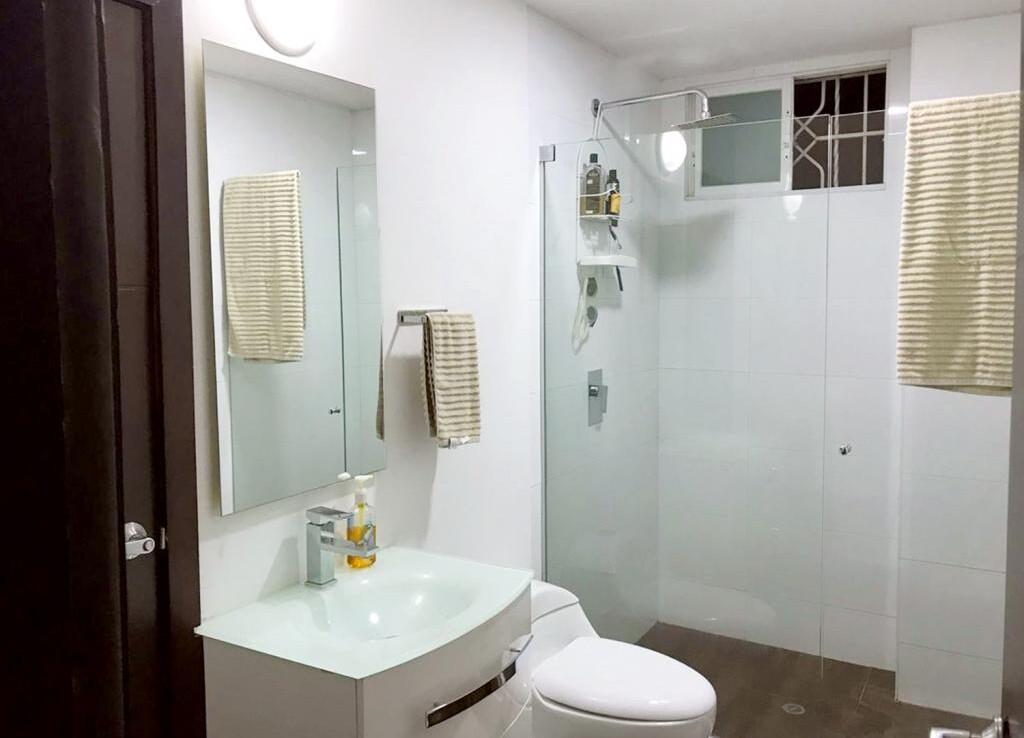 Inmobiliaria Issa Saieh Apartamento Arriendo/venta, Villa Country, Barranquilla imagen 7